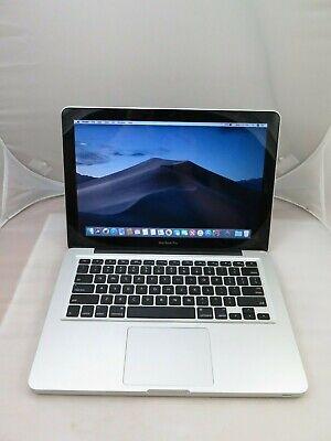 2012 APPLE MACBOOK PRO MD101LL/A 13.3