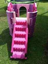 Kids outdoor step and slide Narara Gosford Area Preview