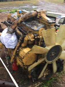 Caterpillar 3406b engine complete Medowie Port Stephens Area Preview