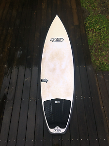 HS Lovebuzz surfboard Redhead Lake Macquarie Area Preview