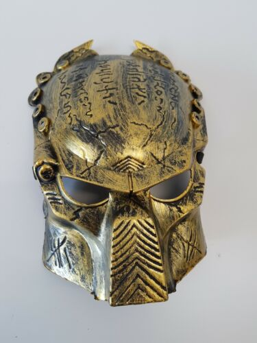 Halloween Maske Karneval Fashing Neu #10