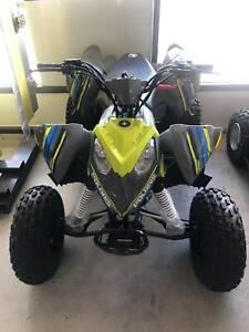 Polaris Outlaw 110 ATV Tanunda Barossa Area Preview