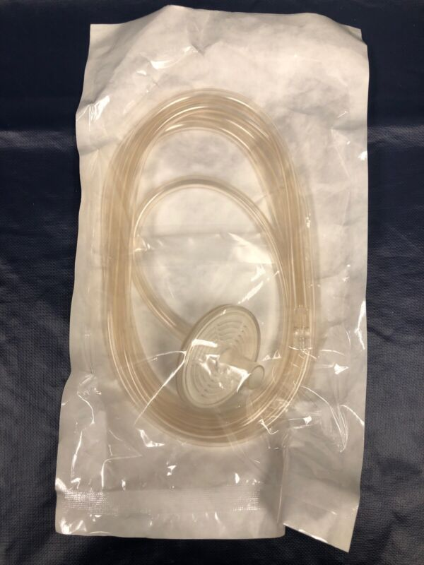 Laparoscopic Insufflation Tubing Set with 22mm Filter (LOT OF 20)