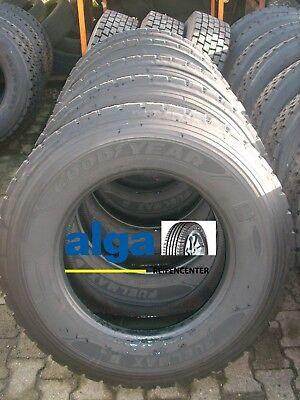 315/70R22,5 VDE 2 Runderneuert LKW Reifen Antrieb