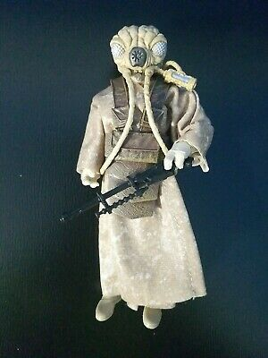 Hasbro Star Wars Black Series 4-LOM/Zuckuss 6 inch