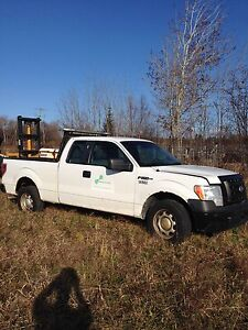 FOUR FORD F-150'S FOR SALE