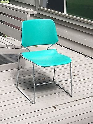 Matrix Armless Stacking Chair --high Quality Premium Product Low Price