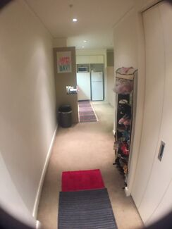 Single Partition Room Chippendale Inner Sydney Preview