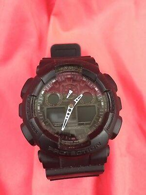 Casio G-Shock  Wrist Watch for Men for sale  Griffin