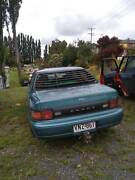FOR PARTS Toyota Camry Sedan Hobart CBD Hobart City Preview