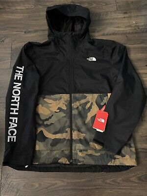 Nwt Mens The North Face Millerton Dryvent Jacket 2XL (XXL)