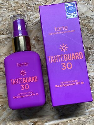 Tarte Tarteguard SPF 30 Moisturizing Sunscreen Lotion