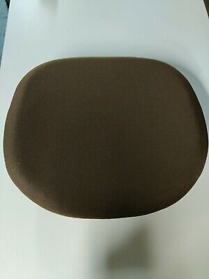 New Herman Miller Sayl Task Chair Seat Cushion Seat Pan Oem Brown Color Fabric