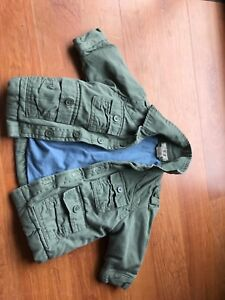 Cherokee baby 3-6 month insulated jacket
