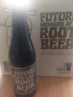 Root beer 37 bottles