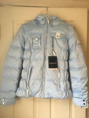 Womens NWT $350 OBERMEYER Leighton Insulated Ski Jacket Coat~Size 6