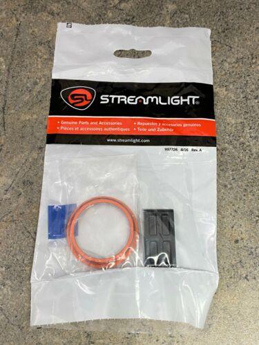 Streamlight Facecap Ring for 2020 Stinger 78111 Orange