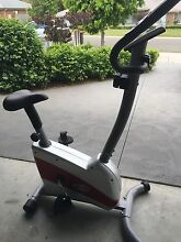 Celsius Exercise Bike Thornton Maitland Area Preview