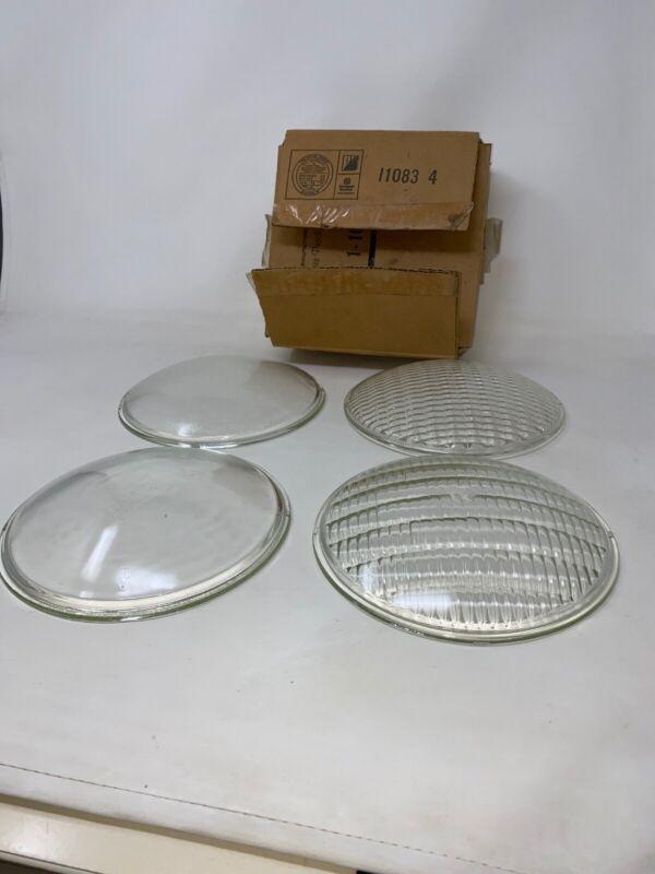 ETC Source Four Par Lens Kit - Set of 4 Lenses