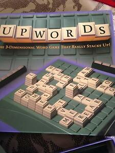 Up words game Bull Creek Melville Area Preview