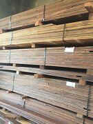 130mm jarrah reclaimed floorboards timber flooring Malaga Swan Area Preview
