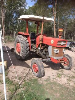 Massey Ferguson Tractor Bundaberg Central Bundaberg City Preview