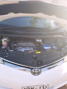 Toyota tarago Salisbury Salisbury Area Preview