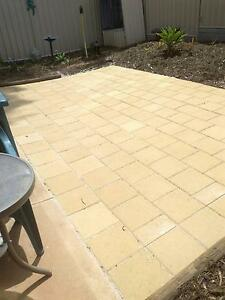 200 x 100 x 40mm Walkway Pavers Tanunda Barossa Area Preview