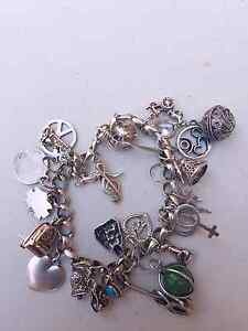 Silver Charm braclet Maryland Newcastle Area Preview