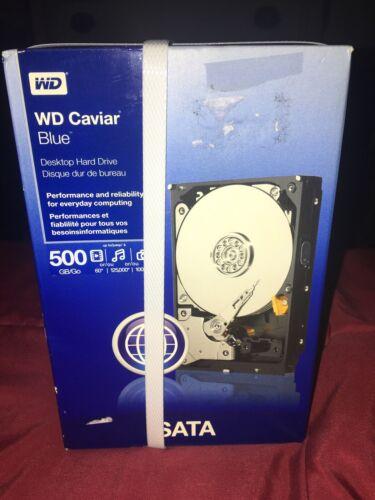wdbaax5000enc 500gb internal 7200rpm 3 5 2gb