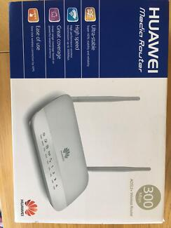 Huawei Media Router HG532d Maroubra Eastern Suburbs Preview