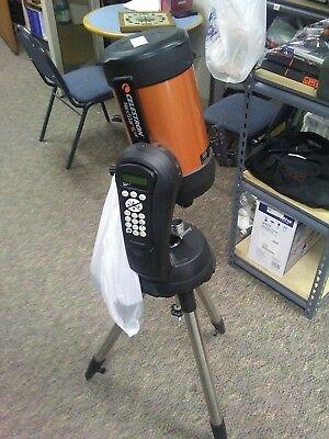Celestron Nexstar 6 Se 10 Schmidt Cassegrain Telescope