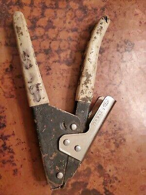 Malco Ty4 Tie Tensioning Hvac Tool