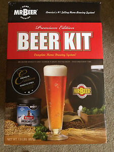 Mr Beer Home Brew Kit Hollywell Gold Coast North Preview