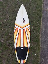 JS Parko Signature Series 6'4 Bronte Eastern Suburbs Preview