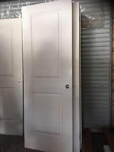 Corinthian Panel Doors- Single Panel  (3x Doors) 720mm South Morang Whittlesea Area Preview