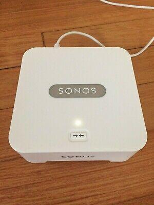Sonos Bridge with Power Adapter - White