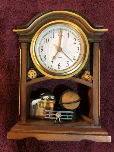Desk/Shelf Clock