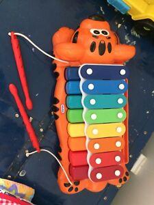 Xylophone/ piano