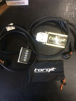 Torqit Power Module