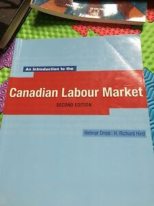 Labour Economics text