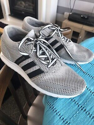 mens adidas trainers size 8 Los Angeles