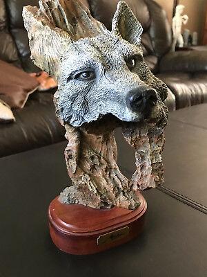 Maiku Collection Coyote Figure