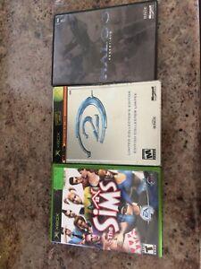 Jeux de Xbox