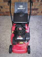 4 STROKE,SERVICED LAWN MOWER.RELIABLE STARTER.CATCHER. Runcorn Brisbane South West Preview
