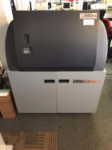 AB DICK PRESSTEK DPM34 HSC Digital Platemaker & Harleyquin RIP Version 9.0