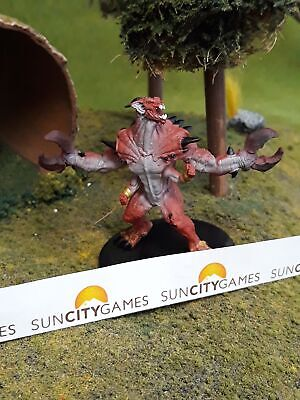 Glabrezu ( 25/45 ) Baldur's Gate: Descent into Avernus Unplayed  Sun City Games!