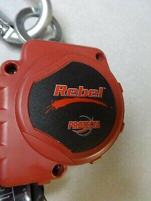 Protecta 3100403 Rebel Self Retracting Web Lifeline