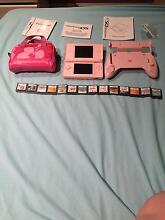 Nintendo DS Lite Worongary Gold Coast City Preview