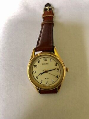 Vintage Lady Seiko Quartz Alba Success Watch V701 - 6E30
